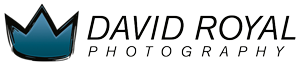 David Royal Photography Logo