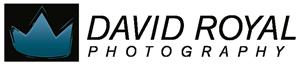 David Royal Photography Logo